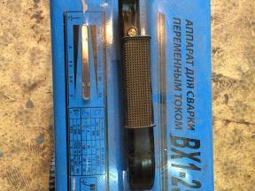 Сварочный аппарат Etalon BX1-250C