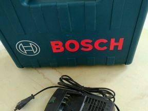 Шуруповёрт bosch GSR 1800-LI Профессионал