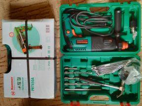 Перфоратор Hammer PRT650A (новый, запакован)
