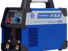 Сварочный аппарат AuroraPro inter 202