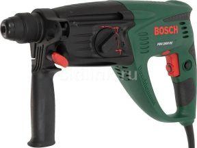 Перфоратор Bosch PBH 2800Re