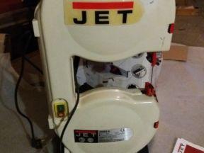 Ленточная пила JET jwbs-9