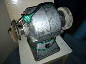 Электроточило(точильный станок) иэ-9701 У4 480Вт