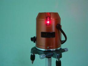Лазерный уровень (нивелир) 220v