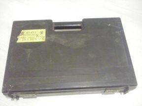 Перфоратор ручной электрический иэ-4713 350Вт