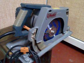 Пила дисковая Rebir ie 5107GE2