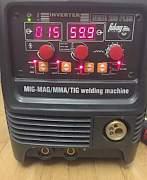 Сварочный аппарат Fubag inmig 200plus