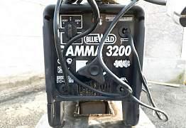 Сварочный трансформатор blueweld Гамма 3200