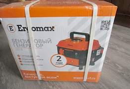 Бензиновый генератор Ergomax GA 950 S2