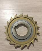 Фрезы дисковые (отрезные,трехсторонние,модульные)