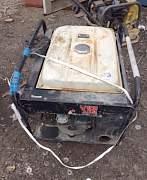 Europower EP7000LN Бензиновый генератор