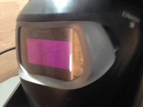 Сварочная маска 3М Speedglas 100 (хамелеон)