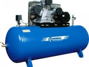 Мощный компрессор Remeza Ф-500 lb75