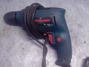 Дрель Hammer DRL 400 C