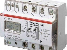 Счетчик электроэнергии ABB CEW OD 4110