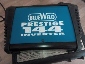 Сварочный инвертор blue weld prestige 144