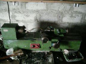 Настольный токарный станок р105
