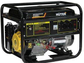 "генератор ""хутер"" DY 8000 LX"
