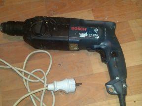 Перфоратор Bosch и Makita HR 5001C