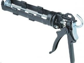Пистолет (усиленный) для герметика 310 мл