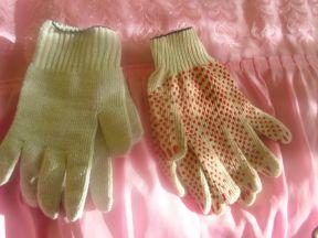 Предлагаю рабочие перчатки,мелкий опт