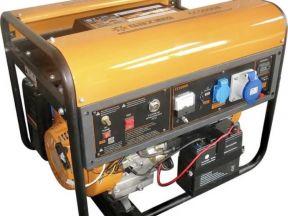 Газовый генератор метан и пропан
