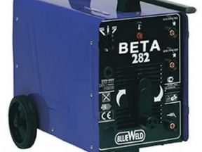 Сварочный аппарат blueweld Бэта 282