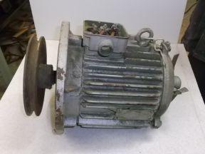 Электро двигатель 380в