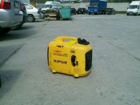 Генератор бензиновый инверторный Kipor IG2000
