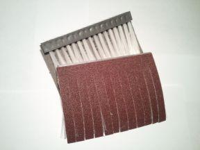 Шлифовальные щетки 100 мм