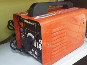 Сварочный аппарат einhel cen-140