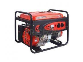 генератор бензиновый Патриот 6500