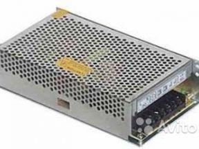 Блок питания 200W-12V
