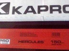 Уровень строительный hercules kapro