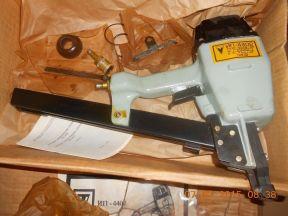 Гвоздезабивной пистолет Ип4402, ип4403 СССР