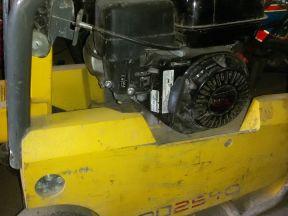 Виброплита BPU 2540A Wacker Neuson 150 кг