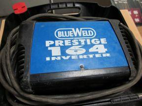 Сварочный инвертор BlueWeld-Prestige-164