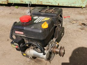 Бензиновый двигатель Крафтсман(5,5 л.с.)