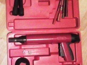 Пистолет строительно-монтажный ппм603