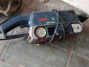 Шлифовальная машина Bosch GBS 75