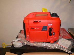 Инверторный электрогенератор Fubag TI 2000