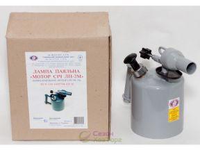 Лампа паяльная мотор сич лп-2м