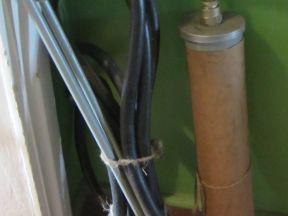 Краскопульт крд-225 ручной пневматический (СССР)