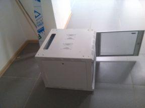 Телекоммуникационный шкаф rack 5
