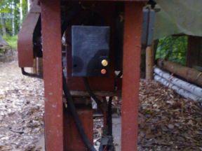 Обменяю или  деревообрабатывающий станок