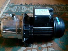 Электрический насос для чистой воды nocchi jetinox