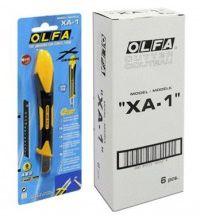 Макетный нож olfa OL-XA-1