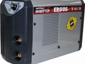 сварочный аппарат Эргус В 161
