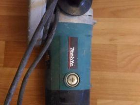 Машина шлифовальная угловая Makita 9069,Ф 230 мм
