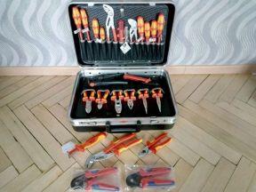 Инструмент knipex